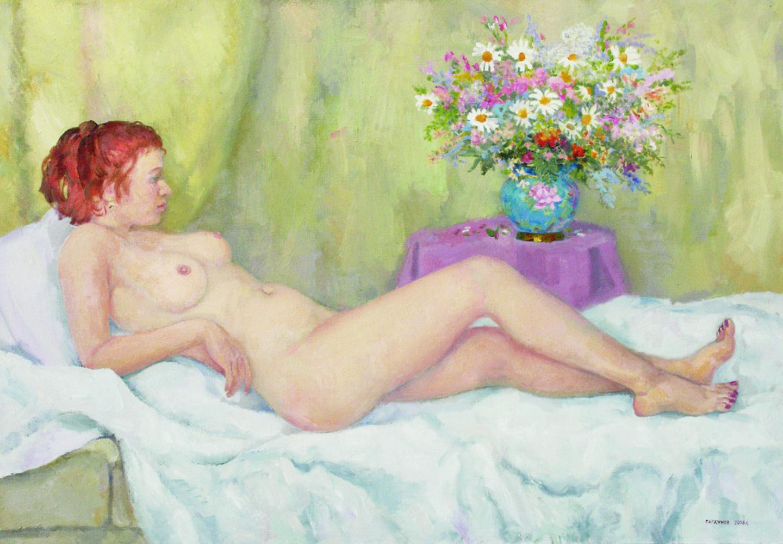 Ретро рисунки голых женщин, Старые, классические, ретро эротические фотографии 9 фотография